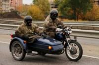 Закрытие мотосезона в Новомосковске-2014, Фото: 19