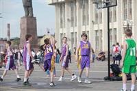 Уличный баскетбол. 1.05.2014, Фото: 3