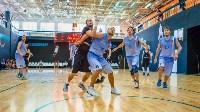 Баскетболисты «Новомосковска» поборются за звание лучших в России, Фото: 10