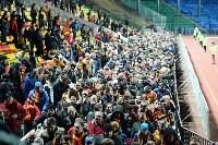 Арсенал» Тула - «Сокол» Саратов - 0:0., Фото: 115