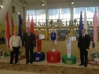 Туляки на соревнованиях по спортивной гимнастике в Брянске., Фото: 34
