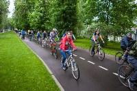 В Туле прошел большой велопарад, Фото: 69