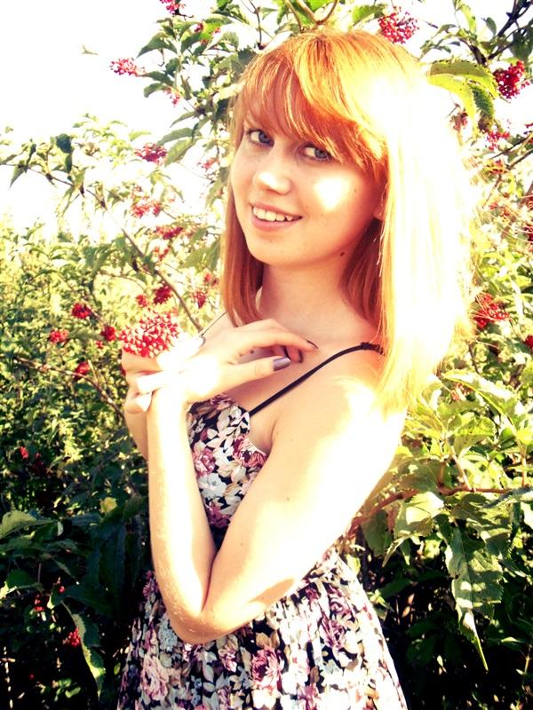 У меня в душе - вечное лето!!!