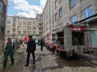 Пожар на Болдина, Фото: 11