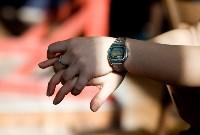 """Первый фестиваль скалолазания """"Восход"""", Фото: 3"""