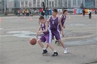 Уличный баскетбол. 1.05.2014, Фото: 5