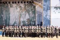 Куликово поле. Визит Дмитрия Медведева и патриарха Кирилла, Фото: 35