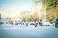 Тульские байкеры закрыли мотосезон, Фото: 47