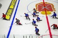 Ледовый дворец. тренировки команды Академии Михайлова , Фото: 45