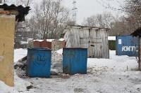 """Унитаз, душ и плита на двух """"квадратах"""": как живет семья Авдеевых из Скуратово, Фото: 4"""