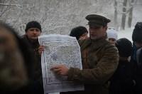 Тульские поисковики провели школьников партизанскими тропами, Фото: 33