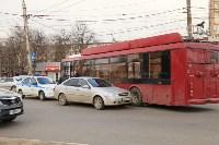 ДТП на пр. Ленина 20.04.15, Фото: 1