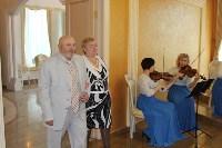 Старт акции «Золотая звезда»: семья Дроздовых, Фото: 2