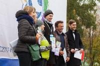 Акция год до старта ХIХ Всемирного фестиваля молодежи и студентов – 2017, Фото: 60