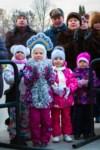Битва Дедов Морозов. 30.11.14, Фото: 27