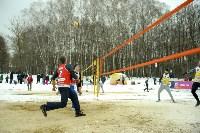 Турнир Tula Open по пляжному волейболу на снегу, Фото: 58