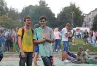ColorFest в Туле. Фестиваль красок Холи. 18 июля 2015, Фото: 77