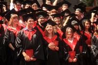 Вручение дипломов магистрам ТулГУ, Фото: 248