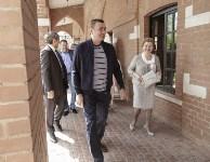 Алексей Дюмин посетил Тульский кремль, Фото: 17