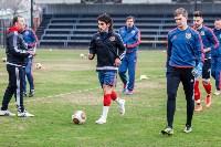 Тульский «Арсенал» готовится к выезду в Нижний Новгород, Фото: 17