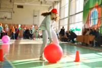 XIII областной спортивный праздник детей-инвалидов., Фото: 80