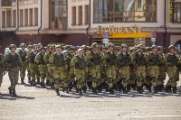 Репетиция парада Победы в Туле, Фото: 10
