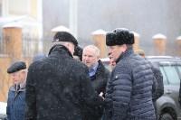 Похороны Дмитрия Дудки, Фото: 13