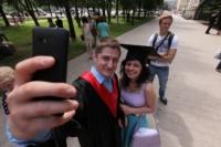 Вручение дипломов магистрам ТулГУ. 4.07.2014, Фото: 227