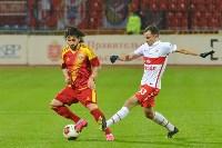 «Арсенал» Тула - «Спартак-2» Москва - 4:1, Фото: 10