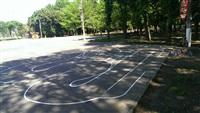 В Центральном парке появилась трасса для радиоуправляемых моделей, Фото: 20