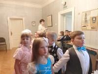 Рождественский бал в доме-музее В.В. Вересаева, Фото: 9