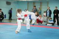 Открытое первенство и чемпионат Тульской области по каратэ (WKF)., Фото: 35