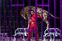 Шоу фонтанов «13 месяцев»: успей увидеть уникальную программу в Тульском цирке, Фото: 226