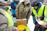 В Туле выбрали лучших рыбаков по ловле на блесну со льда, Фото: 54
