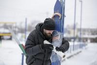 TulaOpen волейбол на снегу, Фото: 74