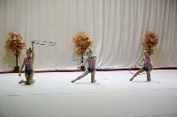 """Соревнования по художественной гимнастике """"Осенний вальс"""", Фото: 112"""