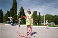 Фестиваль дворовых игр, Фото: 98