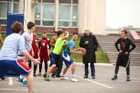 Соревнования по уличному баскетболу. День города-2015, Фото: 48