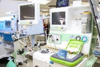 Выставка «Оборонно-промышленный комплекс России – новые возможности для медицинской промышленности» , Фото: 6