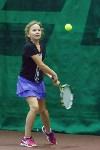 Новогоднее первенство Тульской области по теннису, Фото: 12