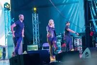Си Си Кетч на фестивале в Туле, Фото: 45