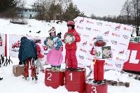 Второй этап чемпионата и первенства Тульской области по горнолыжному спорту., Фото: 18