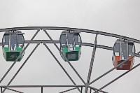 В Туле открылось самое высокое колесо обозрения в городе, Фото: 50