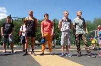 Соревнования по воркауту от ЛДПР, Фото: 33