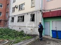 Пожар на улице Степанова, Фото: 11