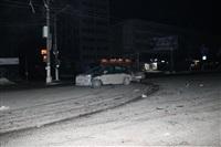Двое туляков ранены в ДТП на проспекте Ленина, Фото: 5