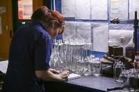 Стекольный завод в Алексине, Фото: 71