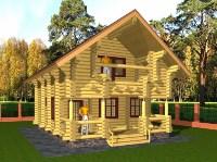 Закажи деревянный дом своей мечты, дачу или баню, Фото: 7