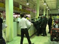 Очереди в магазинах бытовой техники, Фото: 13