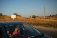 Пробки на Керченской переправе, Фото: 5